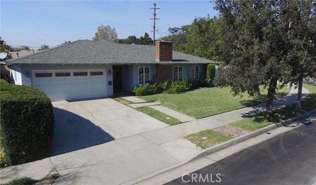 2361 N Arroyo Boulevard, Pasadena, CA 91103