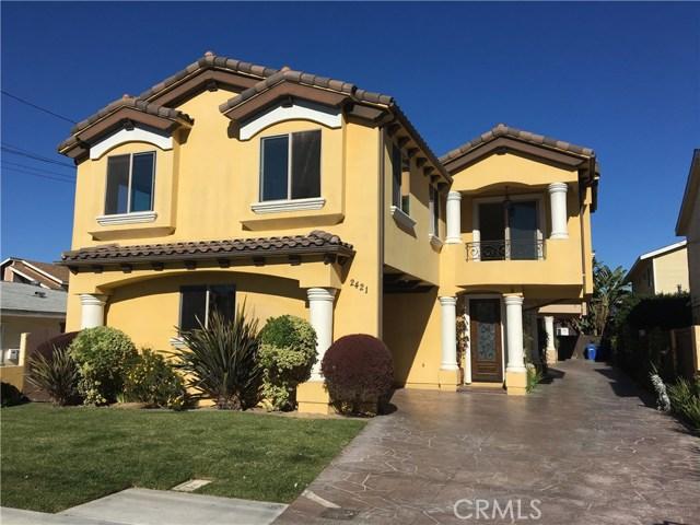 2421 Harriman Lane A, Redondo Beach, CA 90278