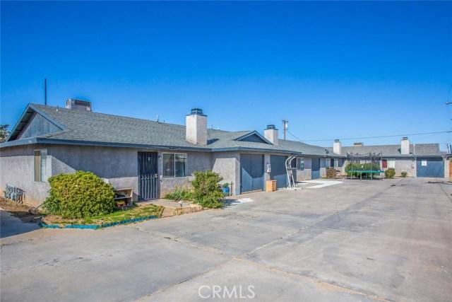 12511 Kiowa Road, Apple Valley, CA 92308