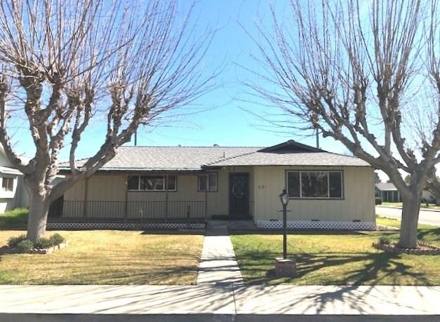 221 S Joaquin Street, Coalinga, CA 93210