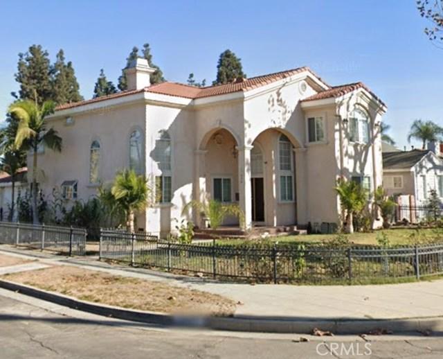 10624 Smallwood Avenue, Downey, CA 90241
