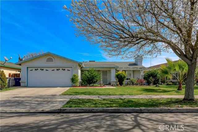 438 Connie Court, Merced, CA 95341