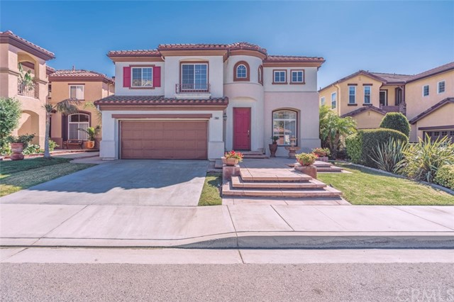 7164 E Villanueva Drive, Orange, California