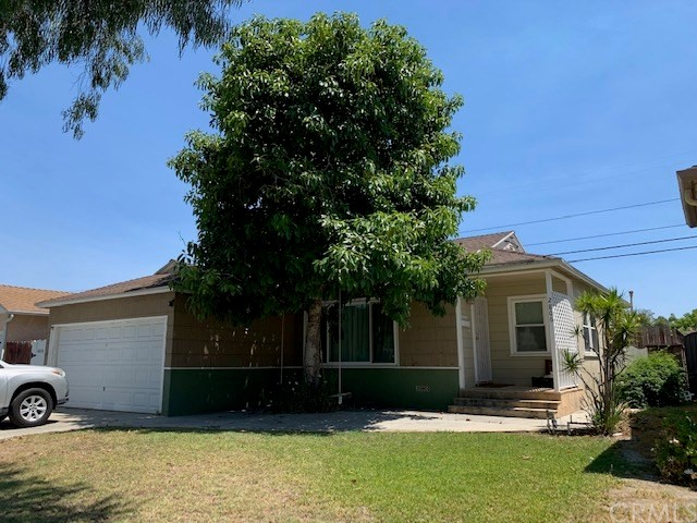 2806 Yearling Street, Lakewood, CA 90712