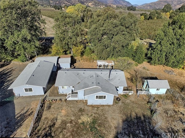 940 Pitney Lane, Upper Lake, CA 95485
