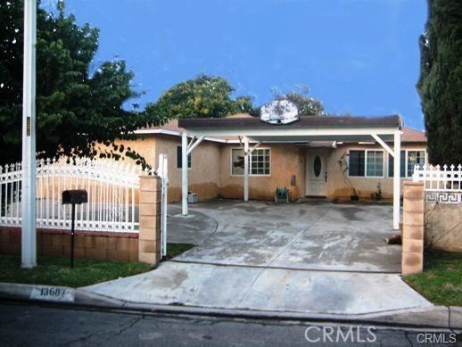13687 Beckner Street, La Puente, CA 91746