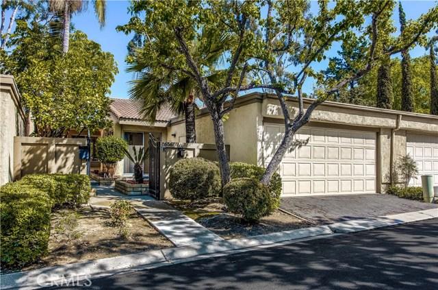 5656 E Vista Del Cerro, Anaheim Hills, California