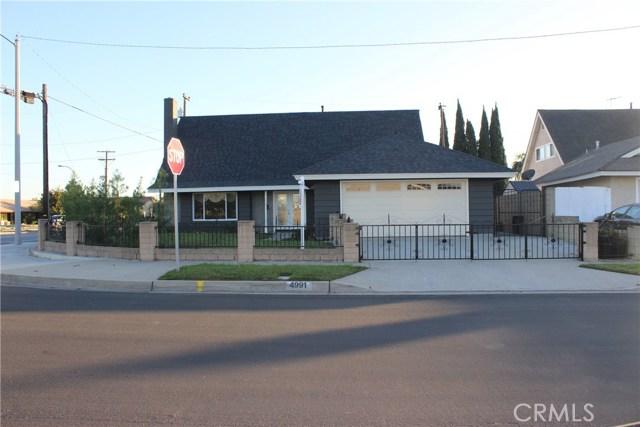 4991 Lemon Avenue, Cypress, CA 90630