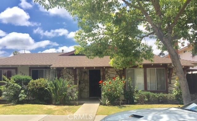 3024 Topaz Lane, Fullerton, CA 92831