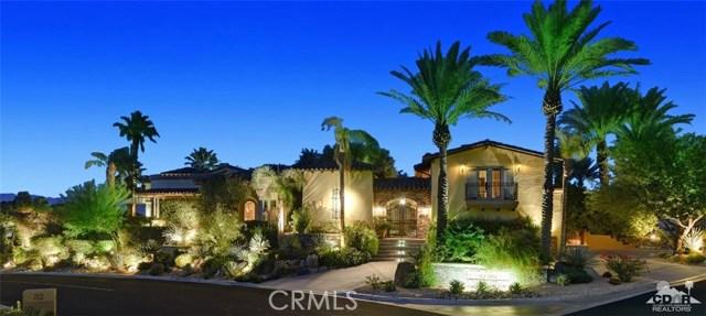 30 Grande View Court, Rancho Mirage, CA 92270