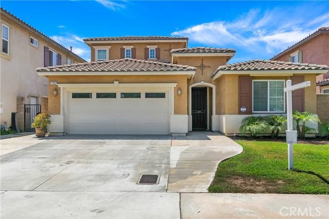 17063 Hackberry Lane, Fontana, CA 92337