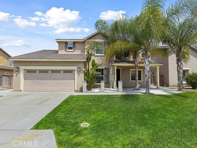 417 Overleaf Way, San Jacinto, CA 92582