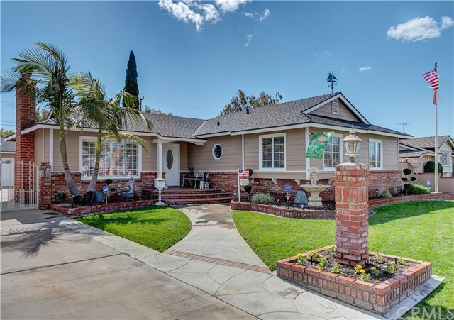 16234 Shady Valley Lane, Whittier, CA 90603