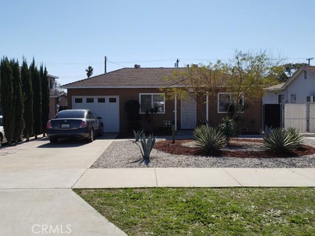 832 E F Street, Ontario, CA 91764