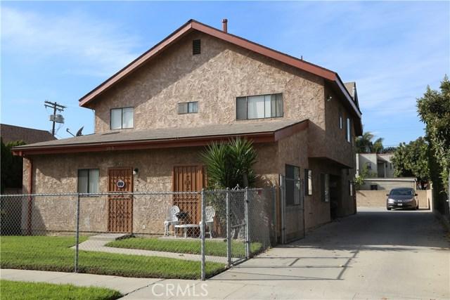 3019 Alsace Avenue, Los Angeles, CA 90016