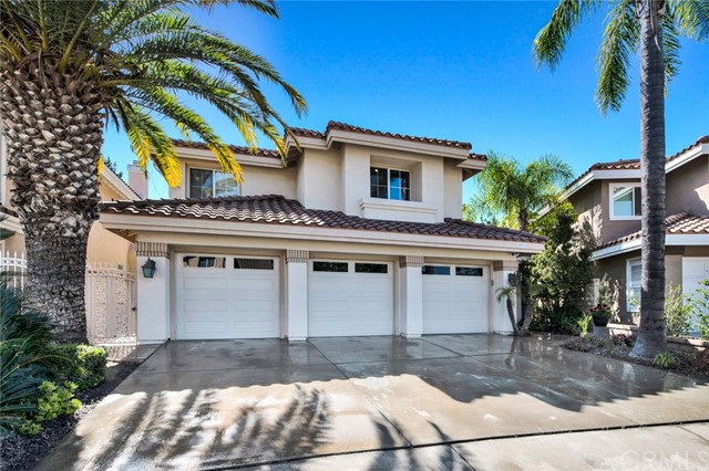 539 S Morningstar Drive, Anaheim Hills, CA 92808