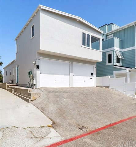 708 Loma Drive- Hermosa Beach- California 90254, 3 Bedrooms Bedrooms, ,2 BathroomsBathrooms,For Sale,Loma,SB18168887