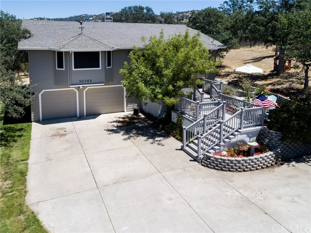 30365 Titan Drive, Coarsegold, CA 93614