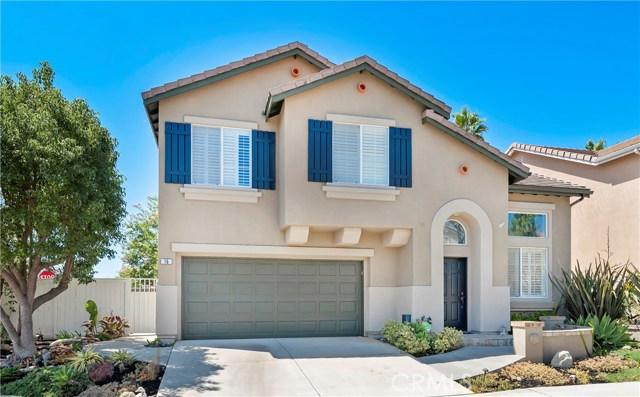 15 Calle Del Mar, Rancho Santa Margarita, CA 92688