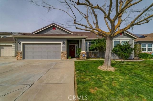 731 Fairlane Drive, Livingston, CA 95334
