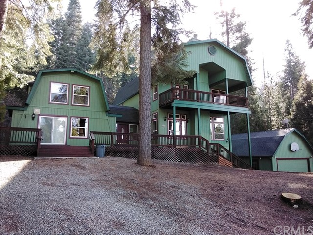 40793 Woodland Road, Shaver Lake, CA 93664