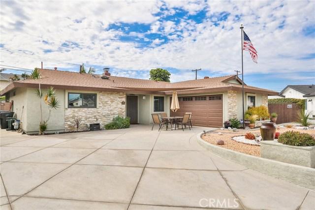 11861 Manley Street, Garden Grove, CA 92845