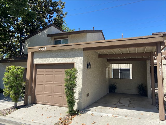 5303 Village Circle Drive, Temple City, California 91780, 2 Bedrooms Bedrooms, ,1 BathroomBathrooms,Residential,For Rent,Village Circle,AR21123457