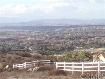 0 Gray Squirrel Road, Temecula, CA 92589