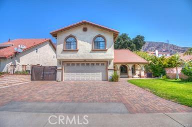 2597 Sunnydale Drive, Duarte, CA 91010