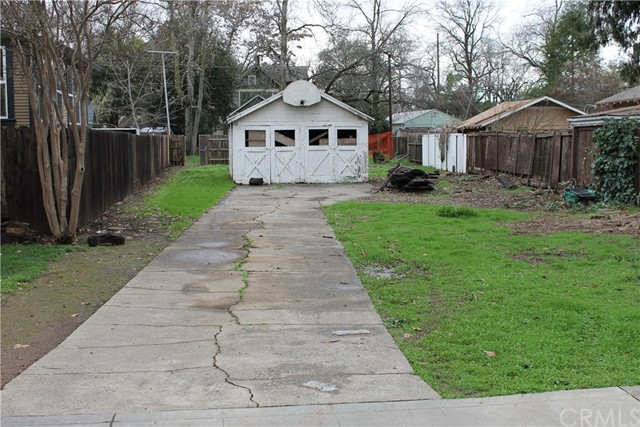 0 Salem, Chico, CA 95926