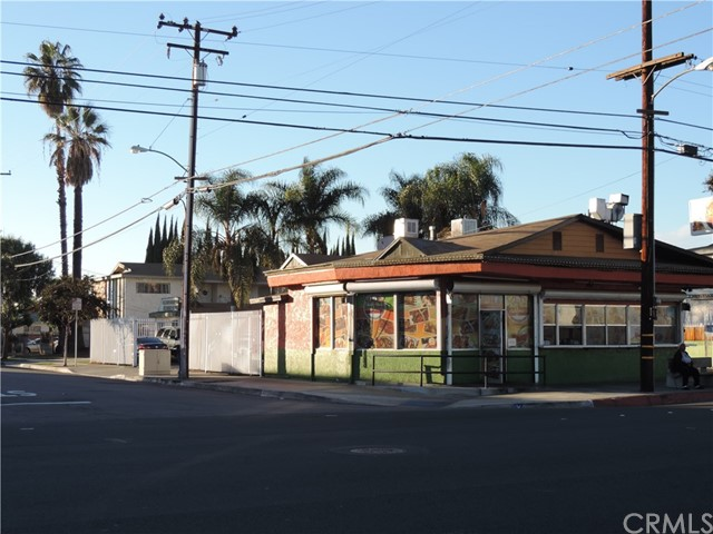 17845 Clark Avenue, Bellflower, CA 90706