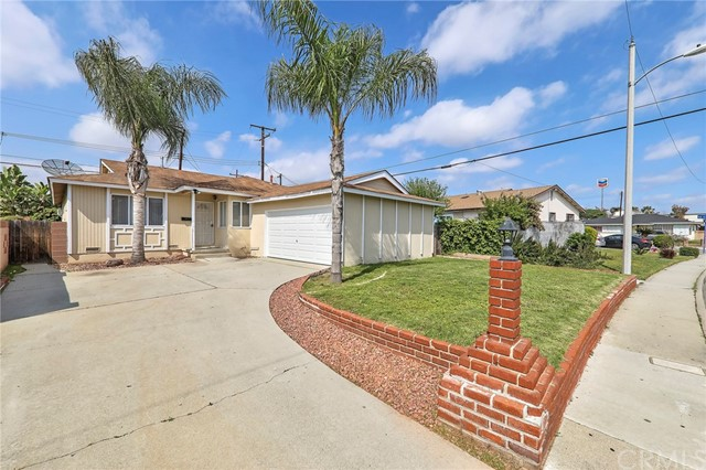 11669 168th Street, Artesia, CA 90701