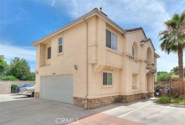12130 Ramona Boulevard, El Monte, CA 91732