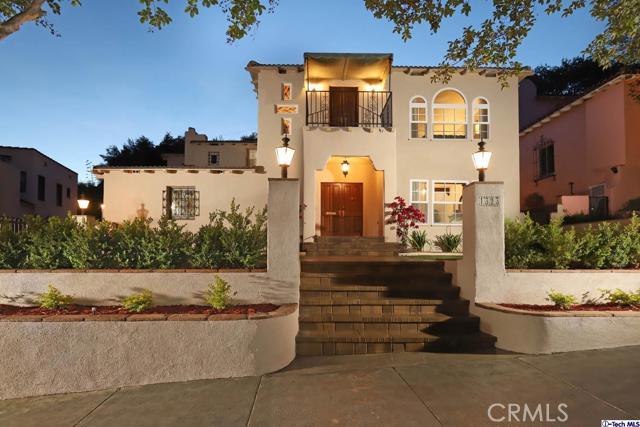 Photo of 1323 Cordova Avenue, Glendale, CA 91207