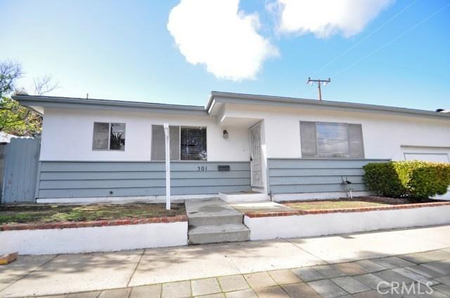 301 Center Street, El Segundo, CA 90245