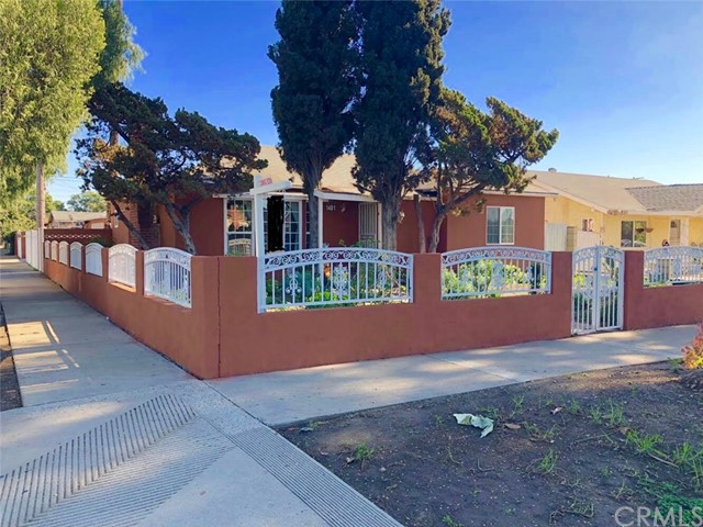 1401 Orange Avenue, Santa Ana, CA 92707