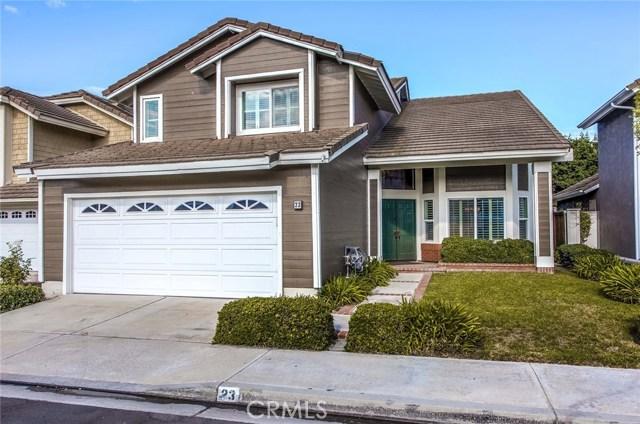 23 Bloomdale, Irvine, CA 92614