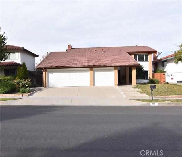 981 Sandlewood Avenue, La Habra, CA 90631