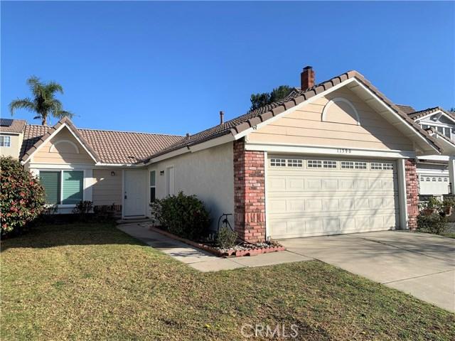 11590 Pinnacle Peak Court, Rancho Cucamonga, CA 91737
