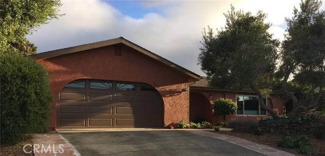 641 Highland Drive, Los Osos, CA 93402