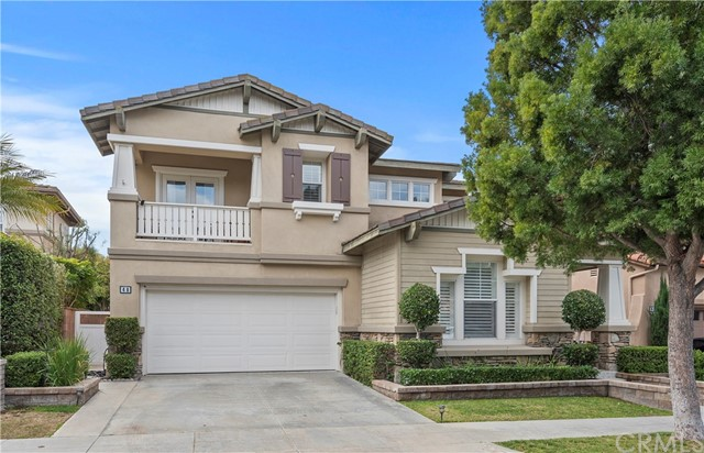 48 Kempton Lane, Ladera Ranch, CA 92694