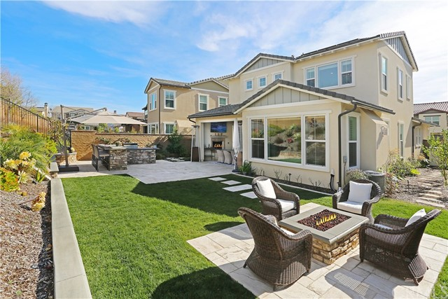 60 Ventada Street, Rancho Mission Viejo, CA 92694