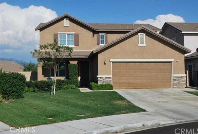 3878 Vine Maple Road, San Bernardino, CA 92407