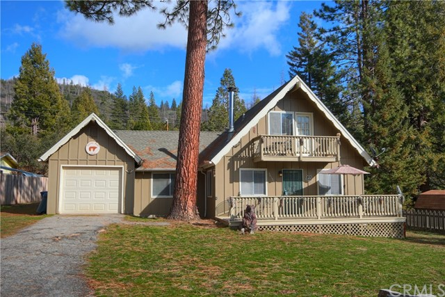 36151 Teaford Poyah, North Fork, CA 93643
