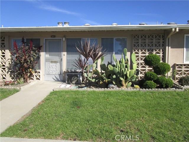 13680 Alderwood Ln., M4-#78b , Seal Beach, CA 90740
