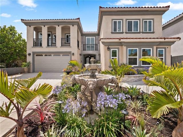 16742 Bolero, Huntington Beach, CA 92649
