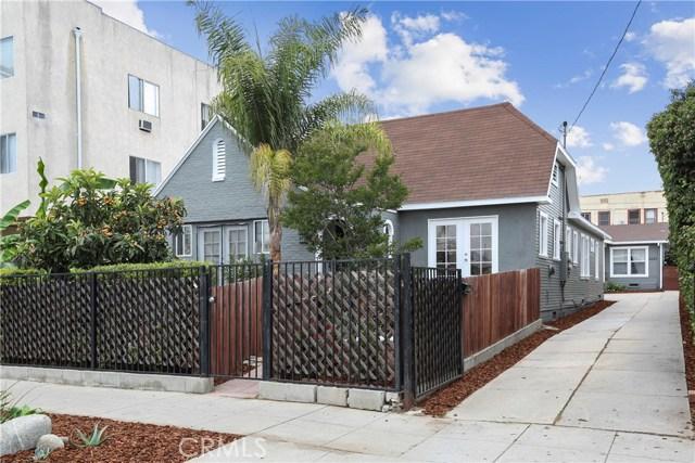 4245 Normal Avenue, Los Angeles, CA 90029