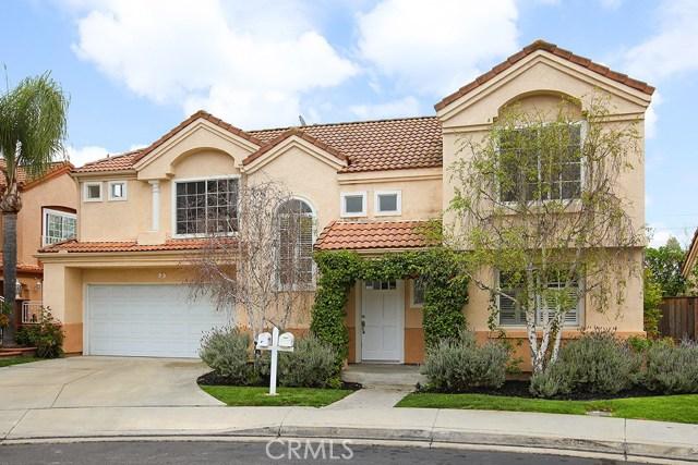 2 Santa Monica Street, Aliso Viejo, CA 92656