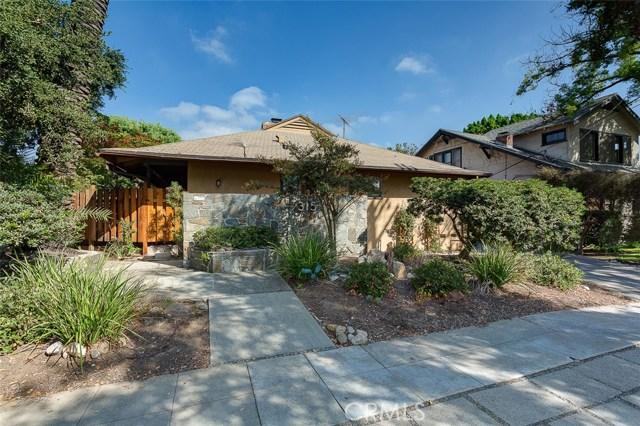 315 Pleasant Street, Pasadena, CA 91101