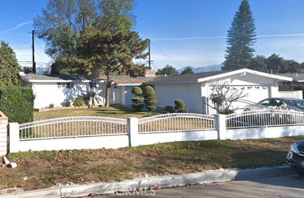1029 W Delhaven Avenue, West Covina, CA 91790